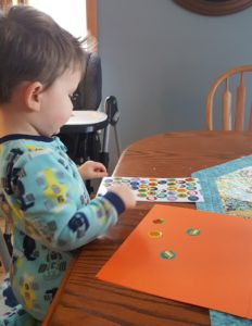 The Art of Being Uncrafty | Duluth Moms Blog