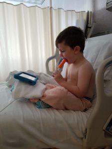 Sleeping Soundly: Pediatric Sleep Breathing Disorder | Duluth Moms Blog