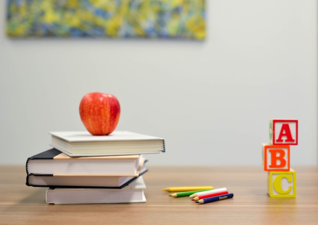 Involved or No? Establishing a Good Relationship With a Teacher and School | Duluth Moms Blog