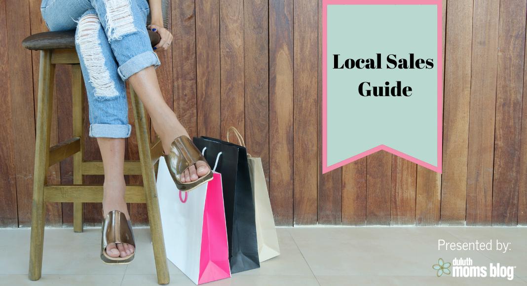local sales guide