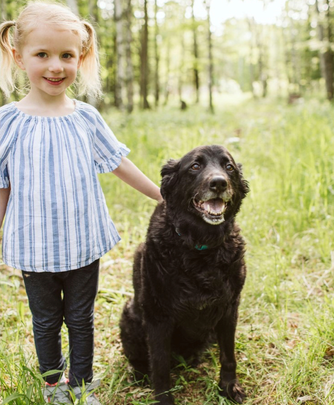 Losing Lilly: How we helped our kids cope with the death of a beloved pet | Duluth Moms Blog