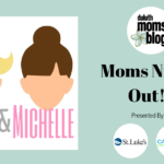 Comedy and Costumes :: Duluth Mom's Night Out with Leeann and Michelle!