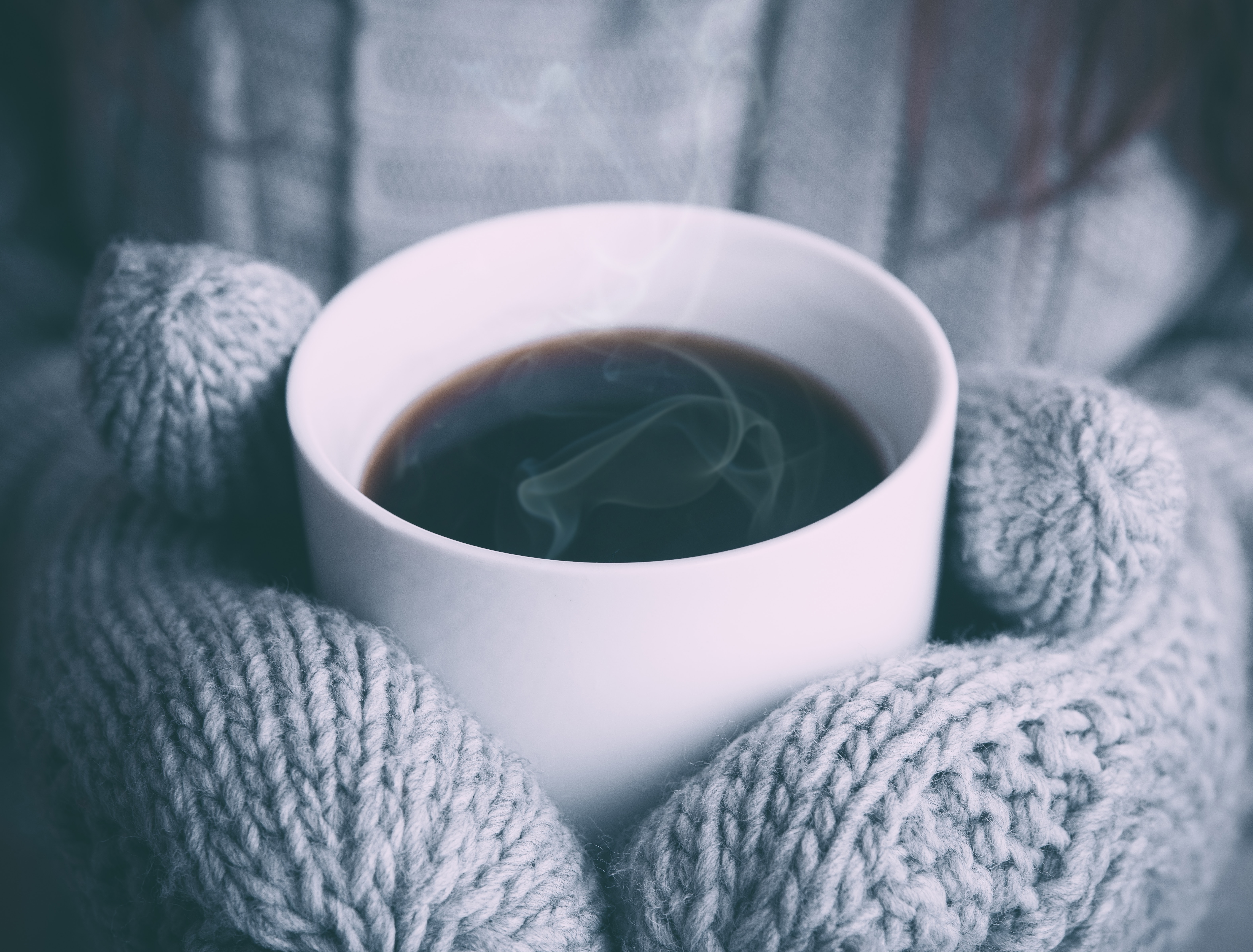 How to Maintain Your positive Vibes This Winter   Duluth Moms Blog