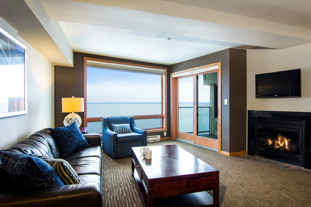 Beacon Point Room