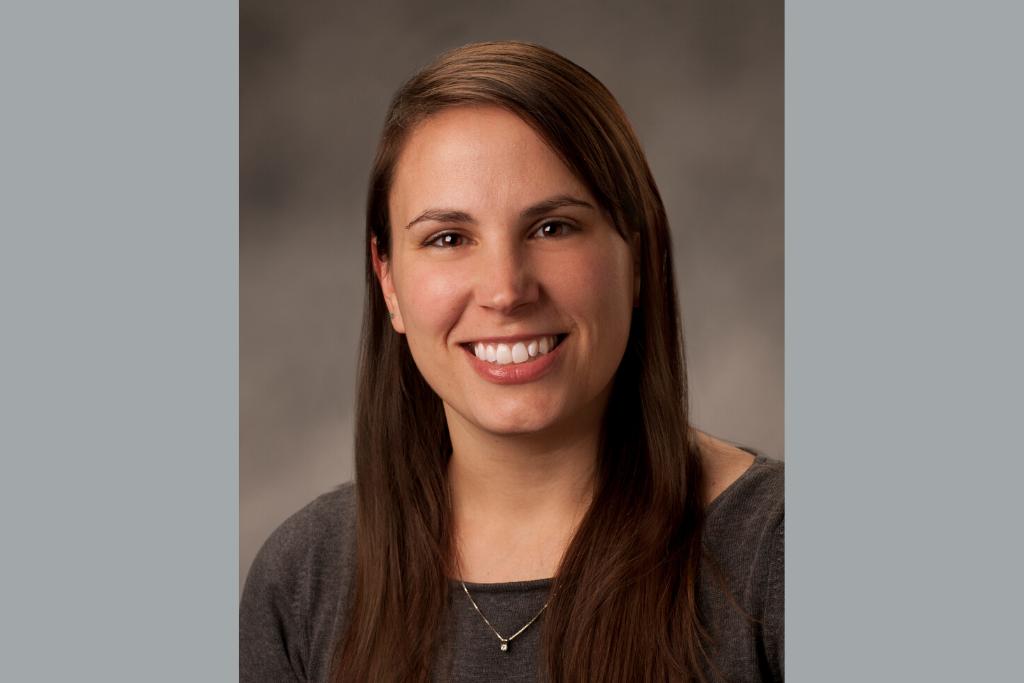 Dr. Amanda Webb