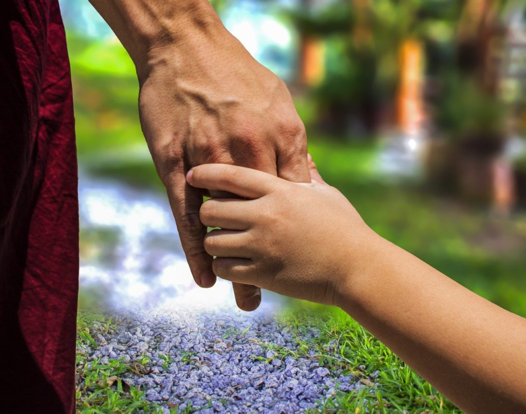 Grappling With Grief and Emotions in View of Our Children | Duluth Moms Blog