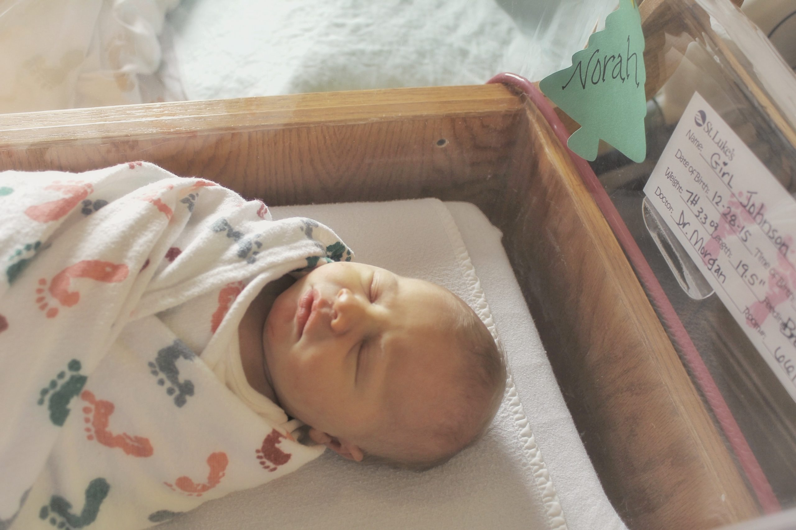 """Birth Story: """"I was ready. Or at least I thought I was ready!""""   Duluth Moms Blog"""