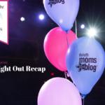 Moms Night Out :: Improv Comedy Show Recap