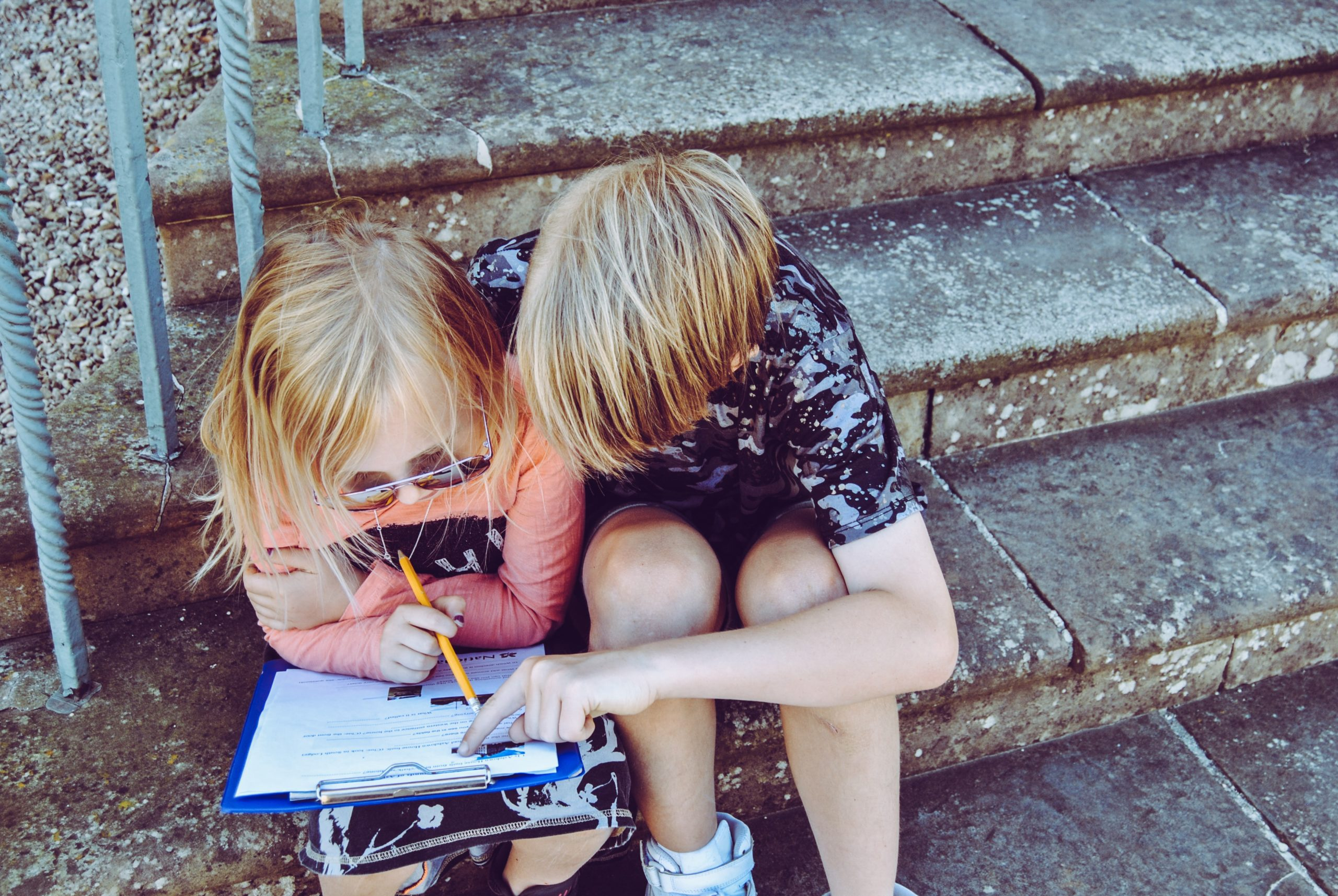 Teens vs. Toddlers – Why Not Both?