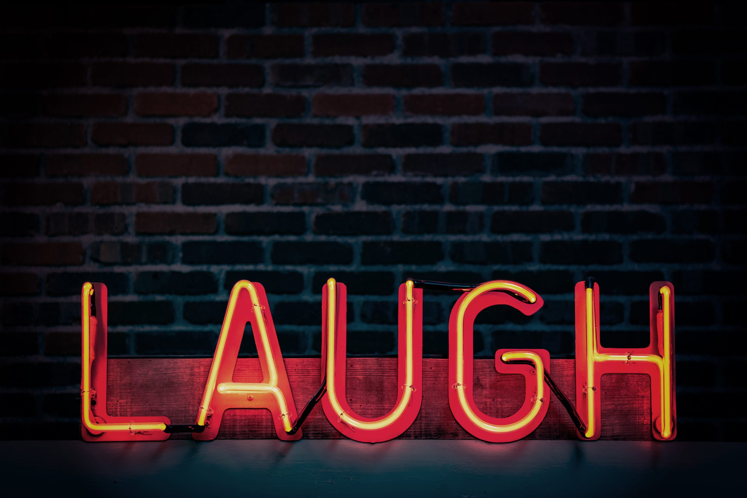 Have You Laughed Until You Have Peed Your Pants? You Should! | Duluth Moms Blog