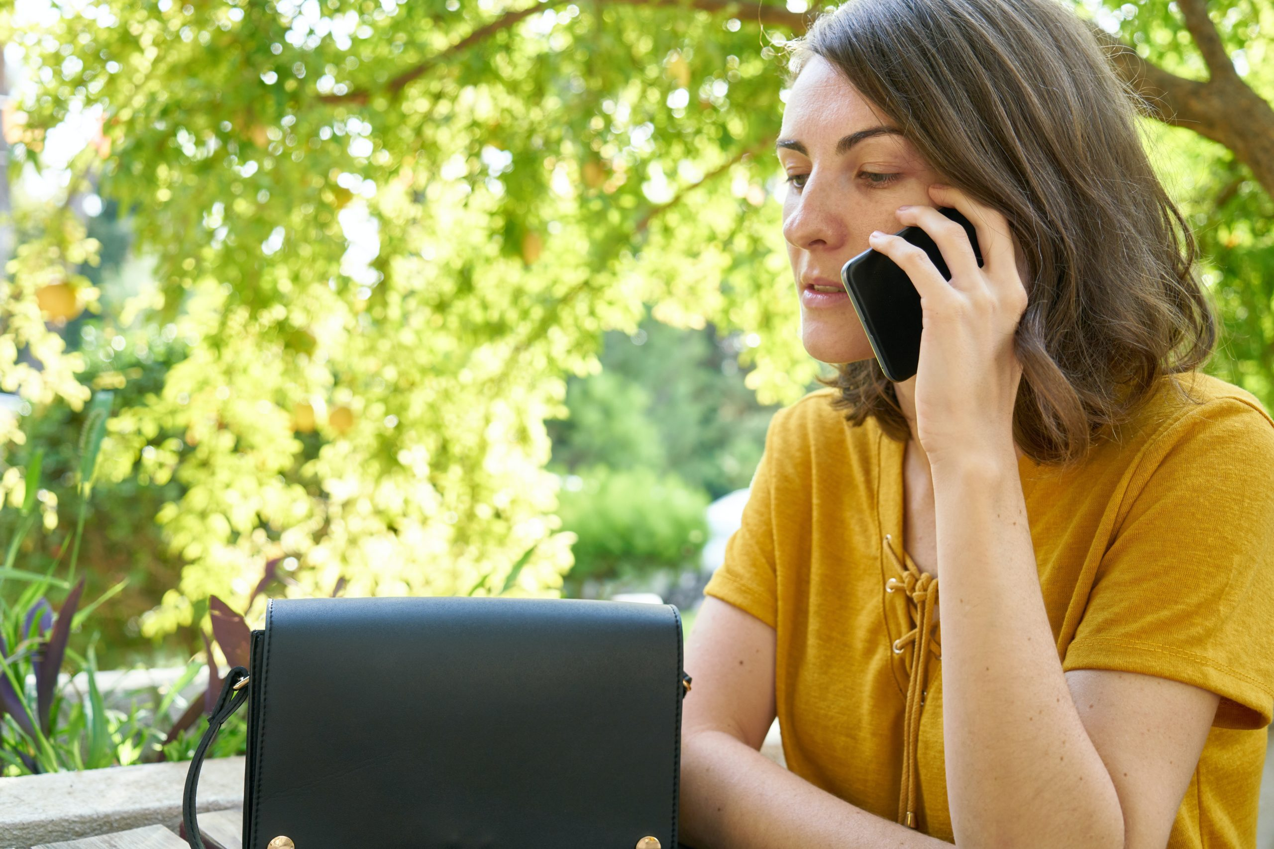 I Put a Man in Time Out Over the Phone and I Wasn't Sorry About It | Duluth Moms Blog
