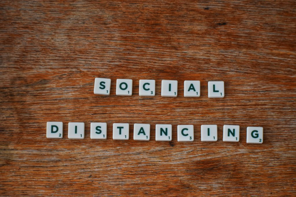 How Social Distancing Has Empowered Me to Say No   Duluth Mom