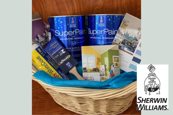 sherwin williams giveaway Bloom Duluth