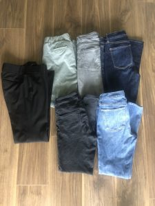 Simplify Your Closet By Curating a Capsule Wardrobe | Duluth Mom