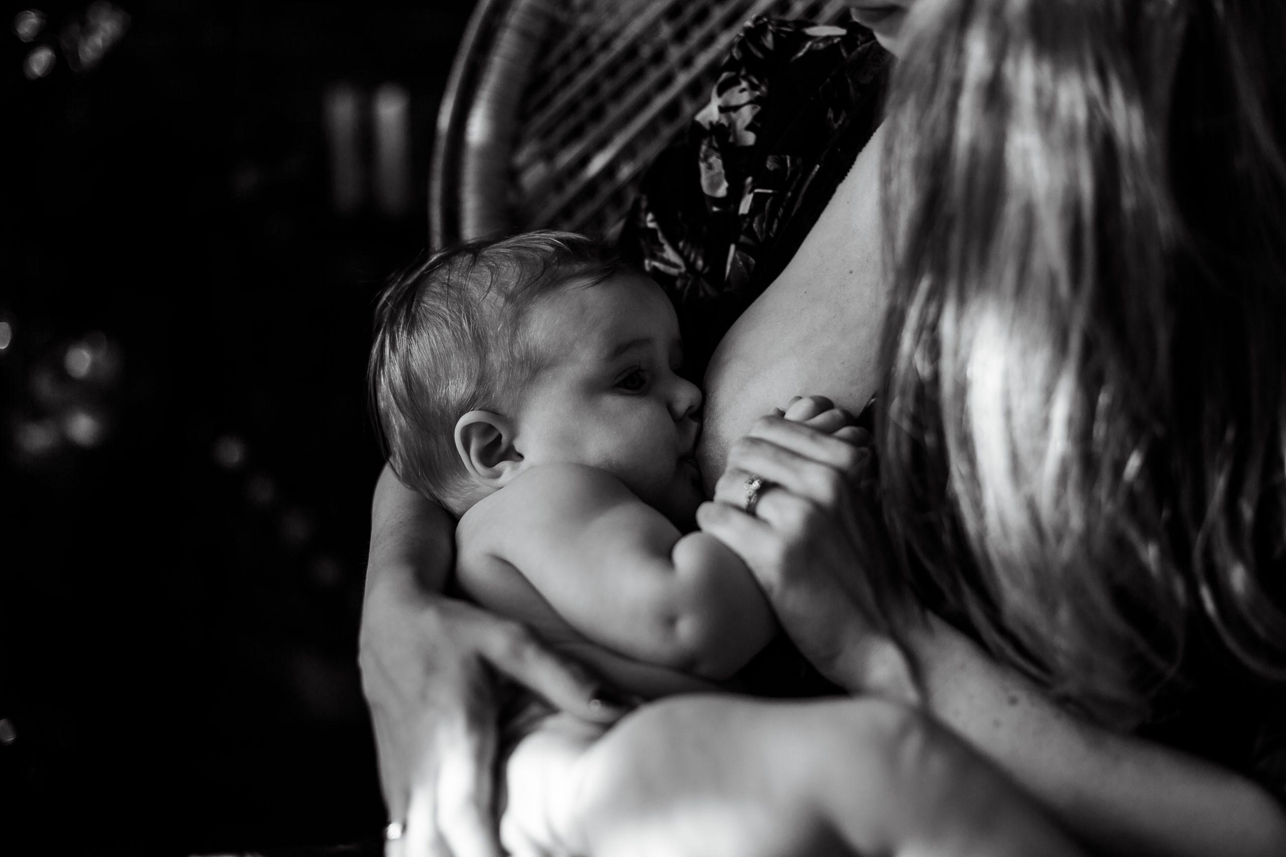 264, 400 Minutes: A Breastfeeding Journey   Duluth Mom