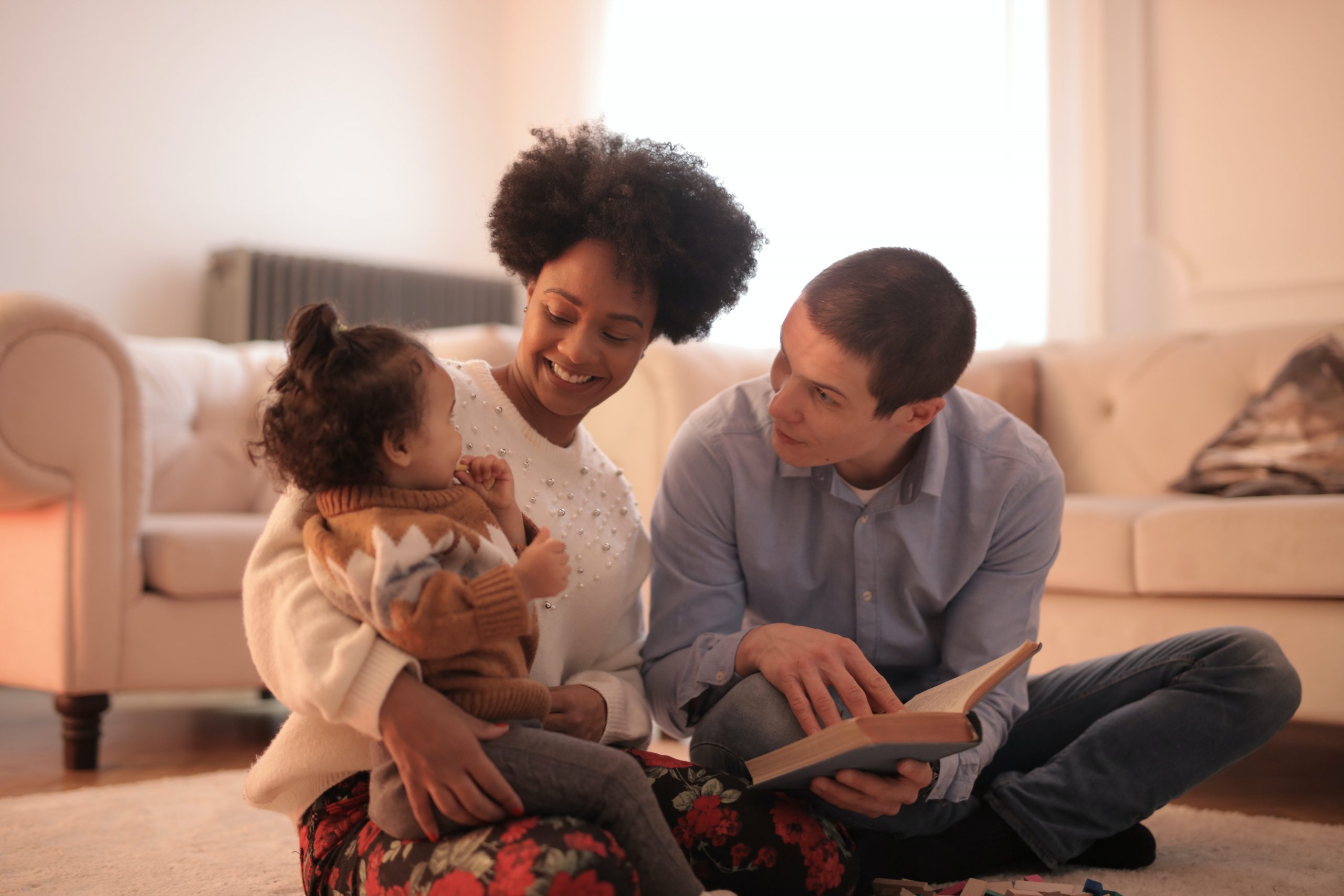 Stories With Toddlers: Promoting a Love of Reading | Duluth Mom
