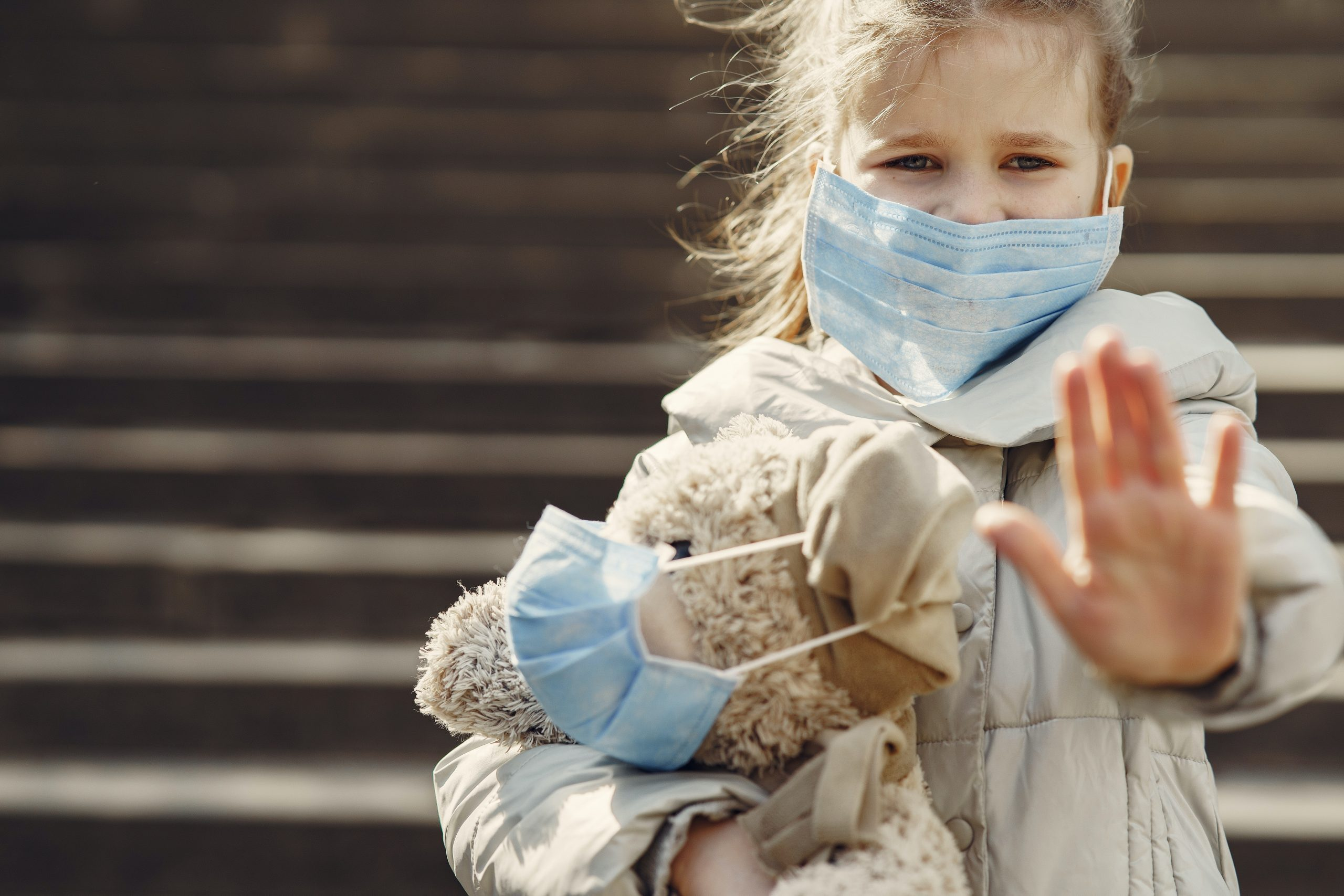 Kids and Germs: What's A Run of the Mill Virus Vs. Covid-19?   Duluth Mom