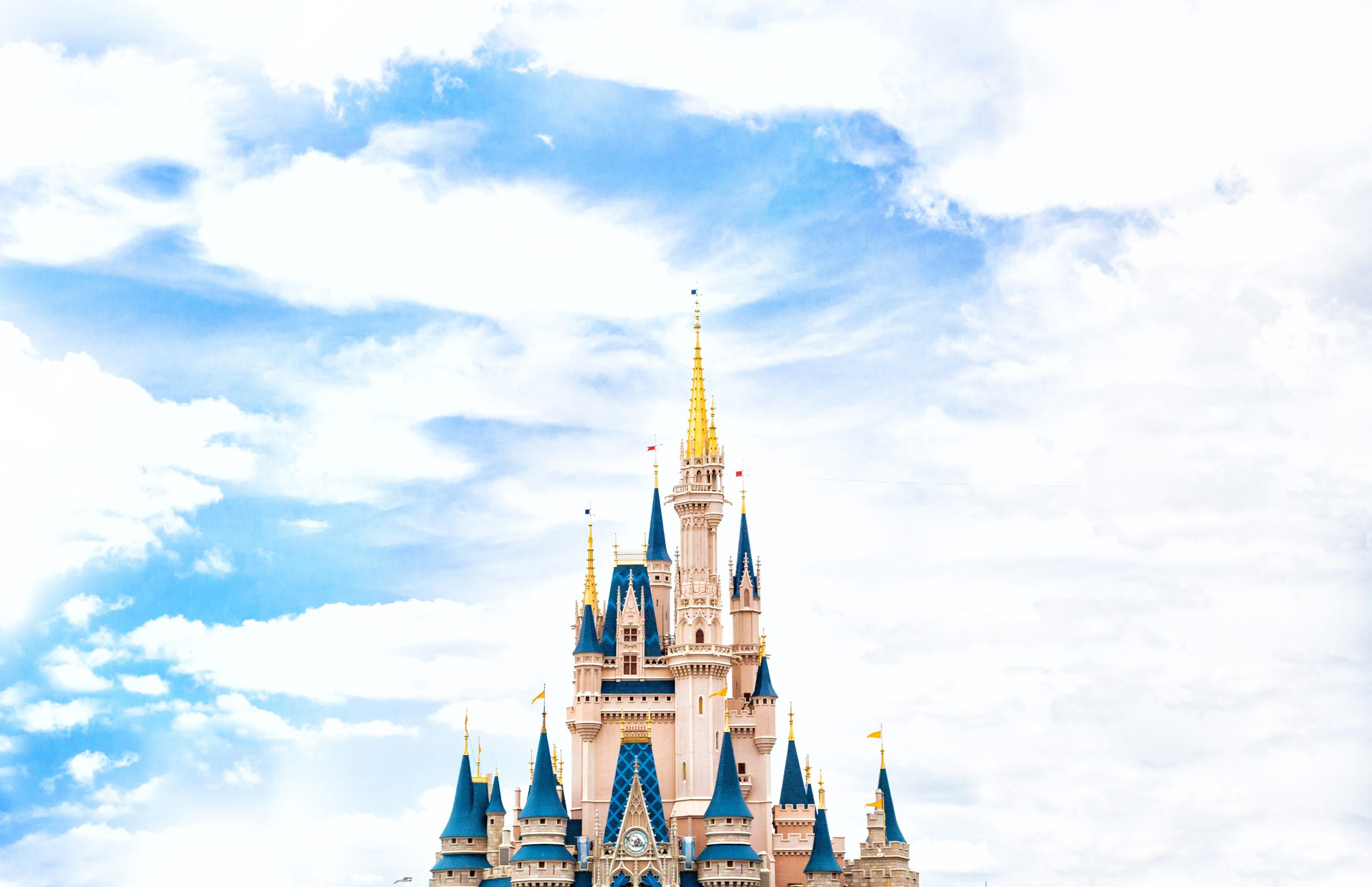 A Guide to Feeding Your Voracious Boob Monster at Disney's Magic Kingdom | Duluth Mom