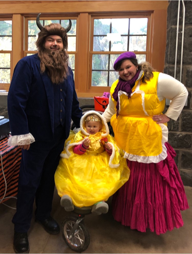 Homemade Halloween: 5 Tips for Stress-Free Costumes   Duluth Mom