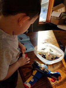 LEGO Bricks: A Blessing and A Curse | Duluth Mom