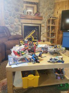 LEGO® Bricks: A Blessing and A Curse | Duluth Mom