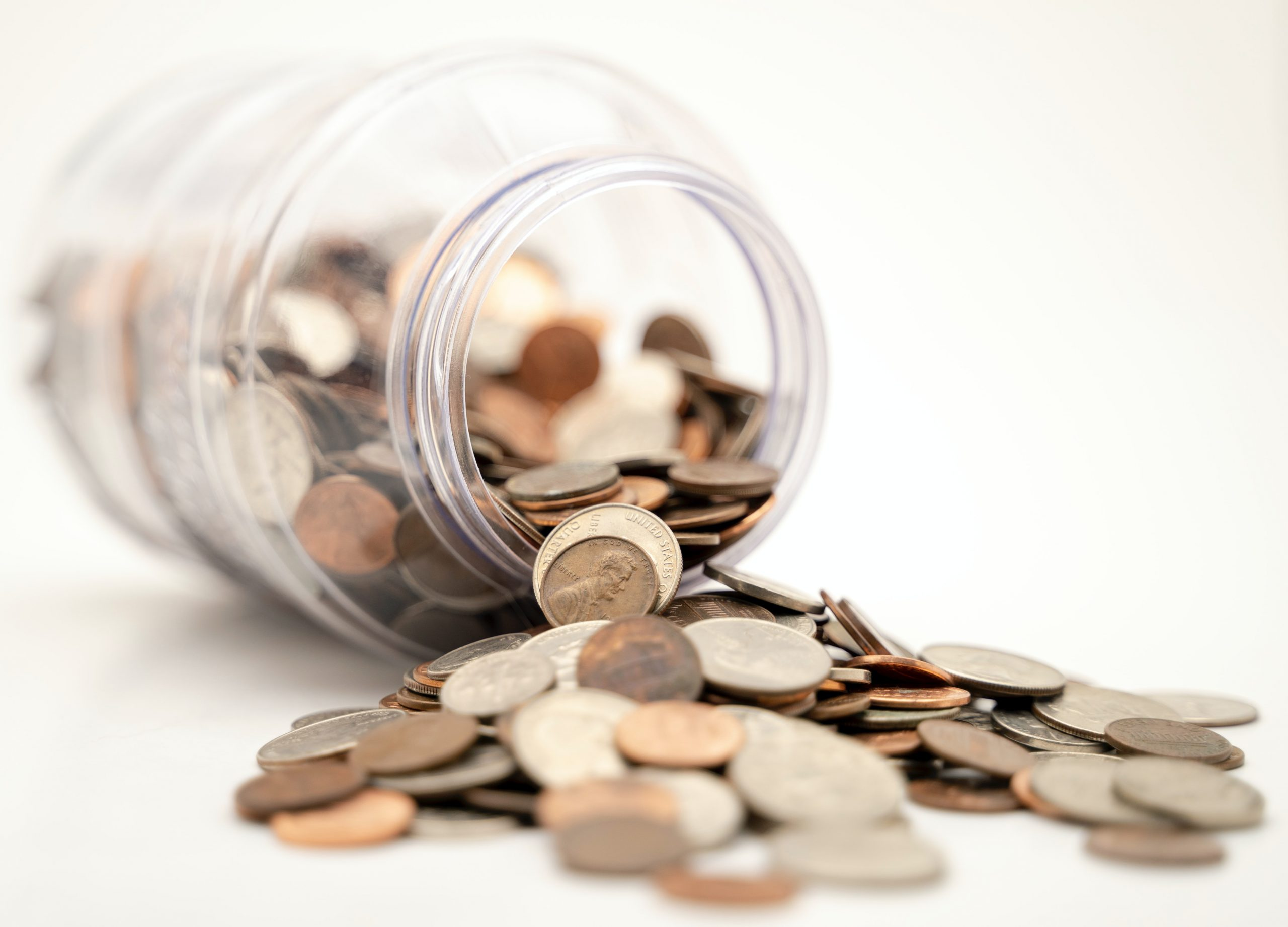 Cash in the Cushions: Finding Money to Bulk Up Your Budget | Duluth Mom