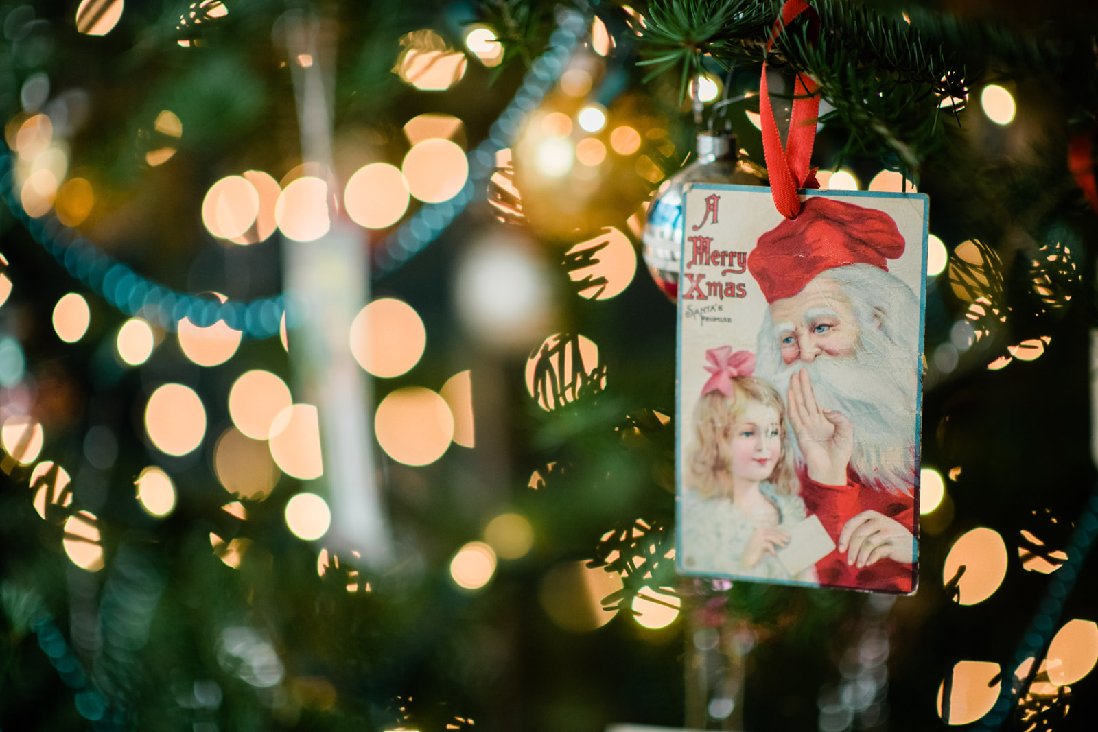 A Very Vintage Christmas | Duluth Mom