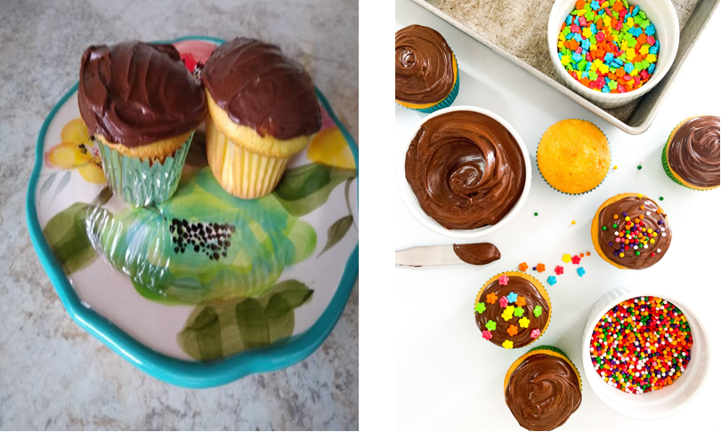 Have Your Cake and Photograph It Too: Tips I Learned from a Professional Food Stylist   Duluth Mom