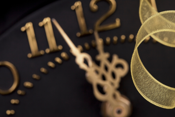 New Years Eve - Featured Image