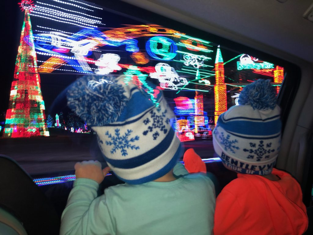 I Survived the Wait for Bentleyville! Here's How! | Duluth Mom
