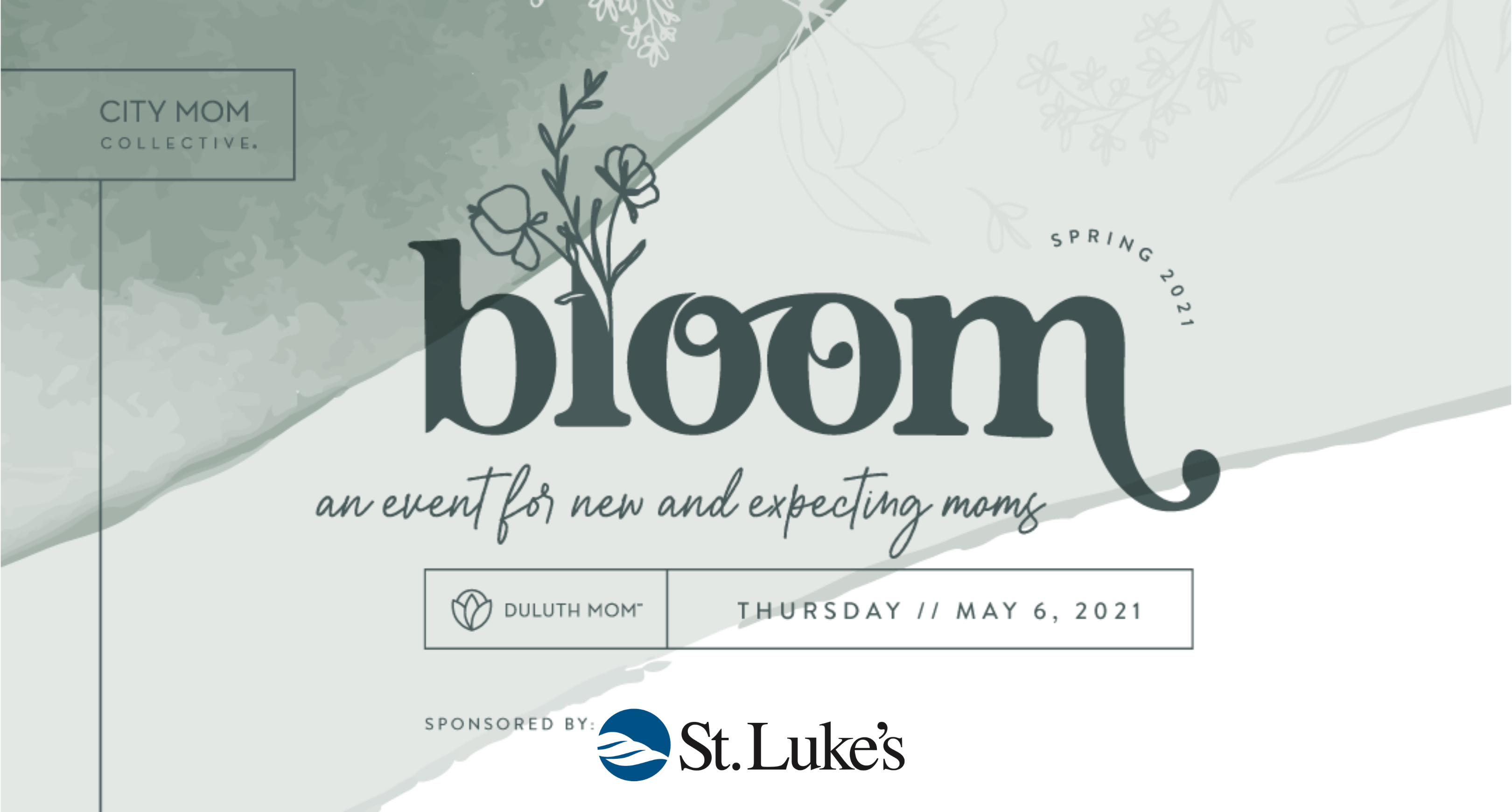 Duluth Bloom event