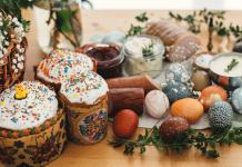 Easter brunch duluth