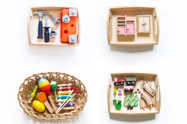 Montessori school supplies duluth