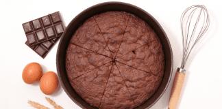 chocolate cake duluth mom